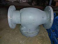 Клапан обратный 19с53нж Ду100 Ру40