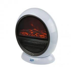 Тепловентилятор, электрокамин с эффектом пламени, 3D-Камин