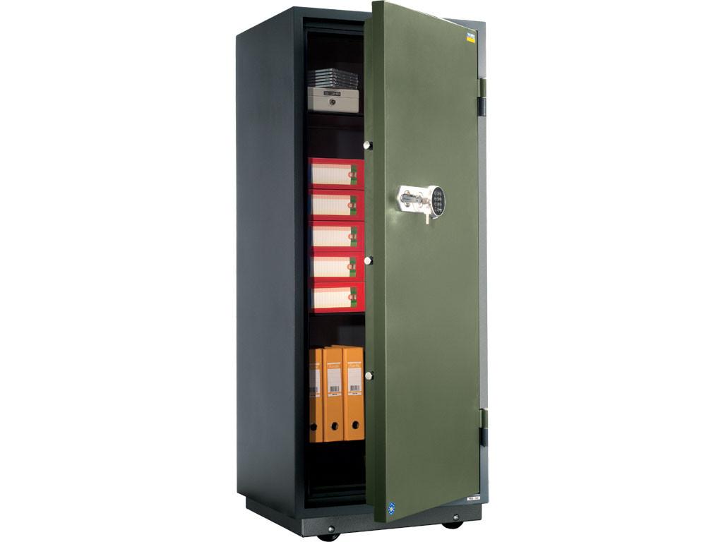 Вогнестійкий сейф VALBERG FRS-165.EL