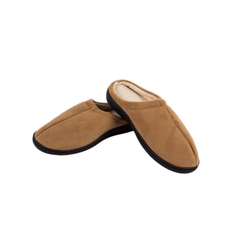 Домашні тапочки Comfort Gel для чоловіків і жінок, розмір 39-40