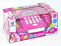 Кассовый аппарат многофункциональный,детская касса,настоящий калькулятор,кассовый аппарат 66050
