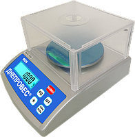 Весы лабораторные Днепровес ФЕН-300Л (0,01 грамм)