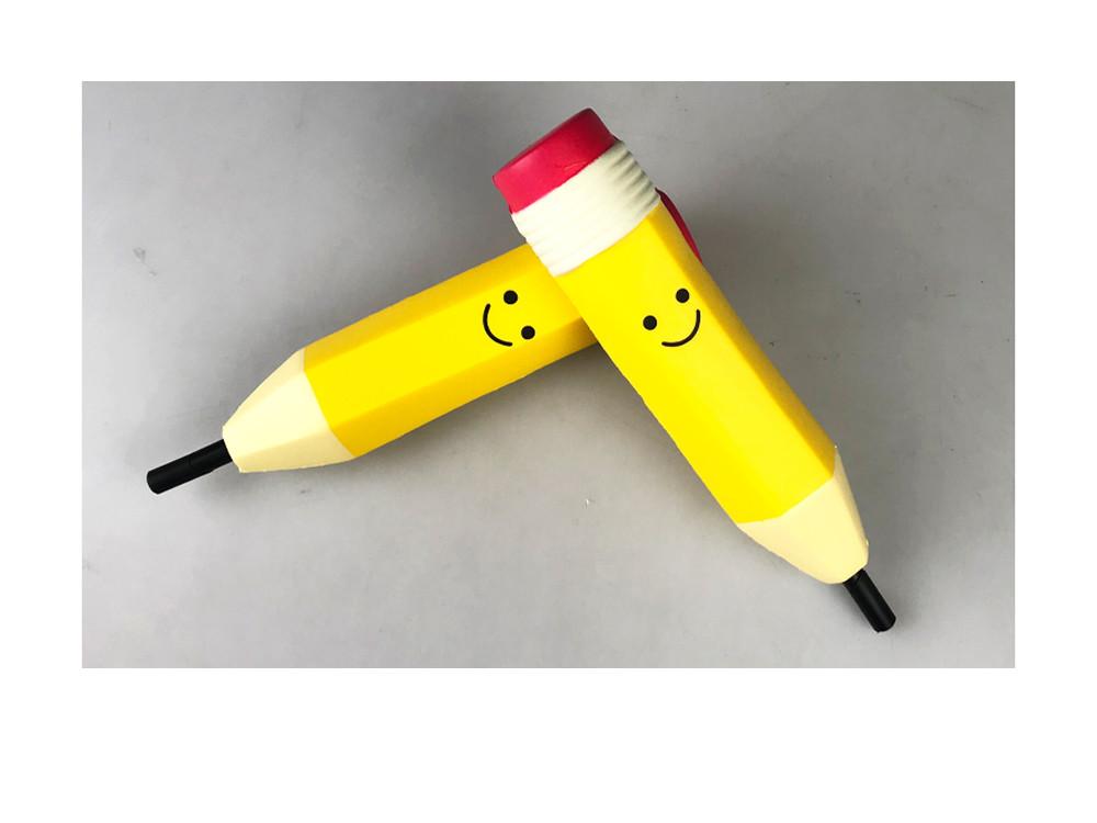 Игрушка антистресс сквиш карандаш