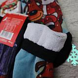Носки МАХРА женские. 36-40 р-р. Женские теплые зимние носки , утепленные носки, фото 3
