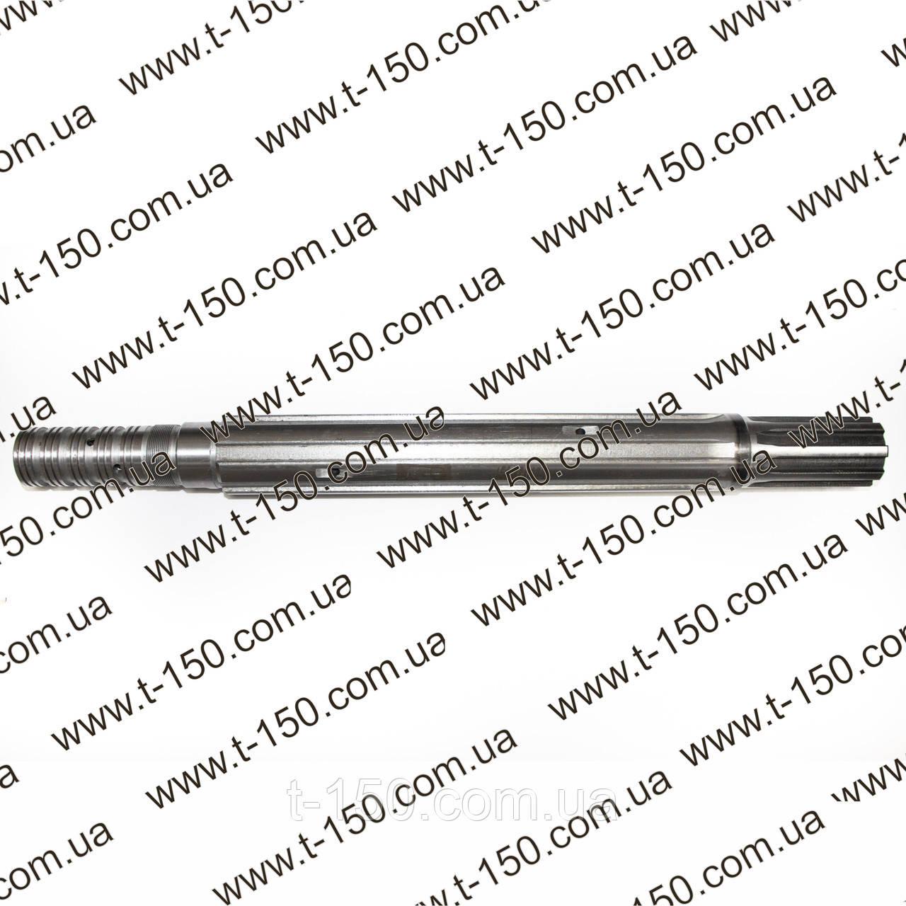 Вал вторичный Т-150 СМД-60, 150.37.037-2, ТАРА