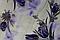 Силиконовая скатерть с рисунком на стол Мягкое стекло Soft Glass (Толщина 1.5мм)   Фиолетовые тюльпаны, фото 4