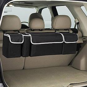 Органайзер для багажника автомобиля подвесной