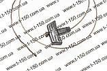 Трос дублёра (с ручкой) 350.03.011.00, фото 2