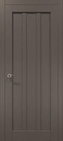 Двері Папа Карло, Полотно+коробка+2 до-та лиштв+добір 100мм, Millenium, модель ML-27, фото 2