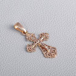 Золотой крестик. ПП03032