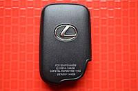 Изготовление ключа Lexus