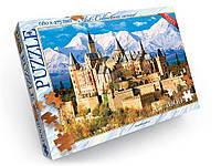 Пазли Danko Toys Burg Hohenzollern 1000 елементів