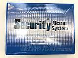 Охранная GSM сигнализация 360 градусов комплект для дома и офиса PRO, фото 6