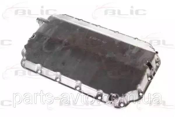 Масляний піддон AUDI 80 (8C, B4) 2.6 BLIC 0216-00-0013477P