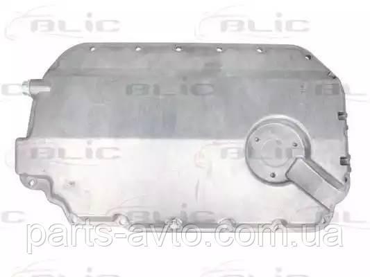 Масляний піддон AUDI A4 (8E2, B6) 2.5 TDI BLIC 0216-00-0031475P