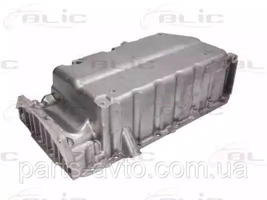Масляний піддон FORD C-MAX (DM2) 2.0 TDCi BLIC 0216-00-2533473P