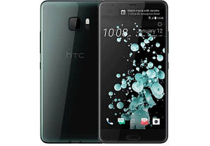 Смартфон HTC U Ultra 64GB Black