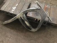Отливка изделий по техническому заданию, фото 3