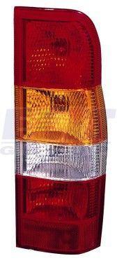 Ліхтар задній правий FORD TRANSIT 431-1933R-UE