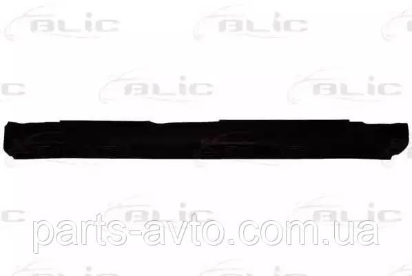 Накладка порога SEAT TOLEDO I (1L) 1.6 i BLIC 6505-06-6615012P