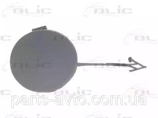 Покрытие буфера, прицепное обор AUDI A6 (4G2, C7, 4GC) 2.0 TDI BLIC 5513-00-0032920P