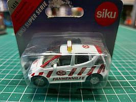 Модель легкового автомобиля. SIKU 1418