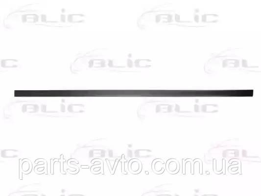 Облицовка / защитная накладка, дверь AUDI A6 (4B2, C5) 1.8 BLIC 5703-04-0014572P