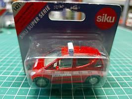 Модель легкового автомобиля. SIKU 1421