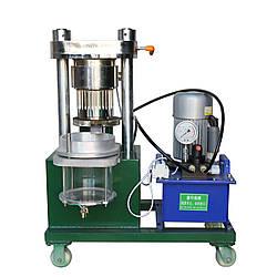 Гидравлический  маслопресс Oil Extractor GP-80  пресс для холодного отжима масла
