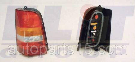 Ліхтар задній лівий MERCEDES-BENZ V-CLASS, VITO