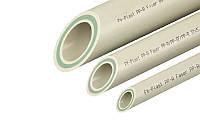 Полипропиленовая труба стекловолокно Fazer 20 мм