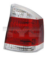 Правый задний фонарь OPEL VECTRA C GTS 11-0317-21-2