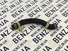 Патрубок радиатора левый Mercedes W212/W204/C207 A2045011582