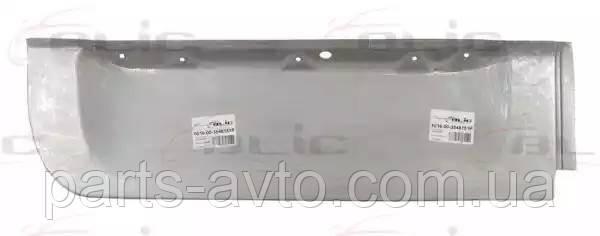 Задняя дверь MERCEDES-BENZ SPRINTER 3,5-t Фургон (906) 309 CDI (906.631, 906.633, 906.635, 906.637) BLIC 6016-00-3548151P