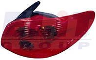 Фонарь задний правый PEUGEOT 206 550-1931R-UE