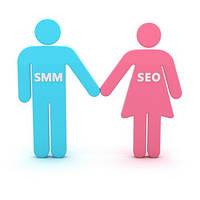 Правильная оптимизация сайта через SEO и SMM