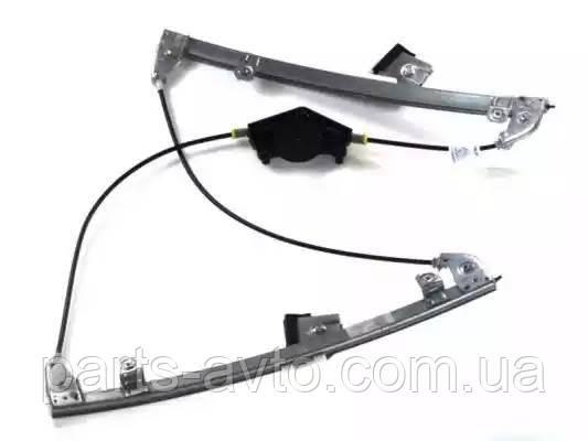 Подъемное устройство для окон VW GOLF IV (1J1) 1.4 16V BLIC 6060-00-VW4823