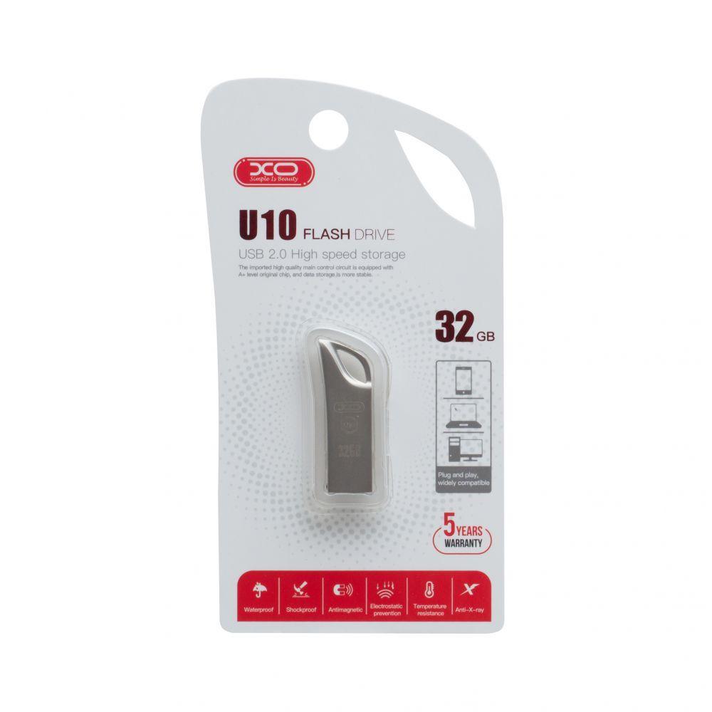 Накопитель Usb Flash Drive XO U10 32GB SKL11-232549