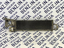Масляний радіатор Mercedes W212/X204/C207 A2125002200
