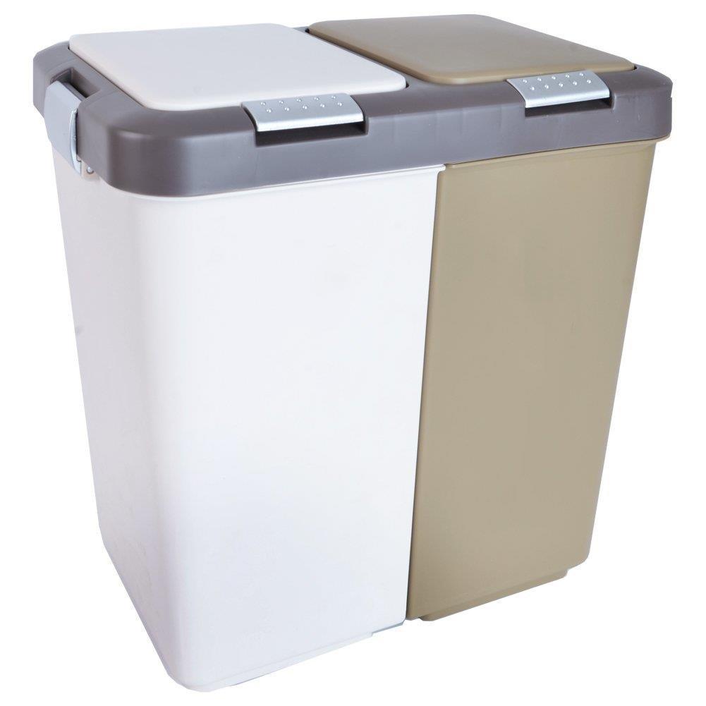 Селекторы отходов DUO BIG 2 x 20 l