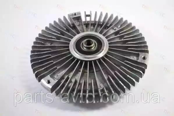 Сцепление, вентилятор радиатора MERCEDES-BENZ 190 (W201) E 2.6 THERMOTEC D5B006TT