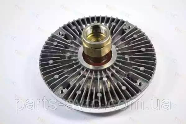 Сцепление, вентилятор радиатора FORD TRANSIT c бортовой платформой/ходовая часть (FM_ _, FN_ _) 2.0 DI (F_E_, F_F_) THERMOTEC D5G002TT