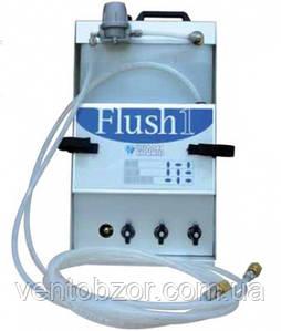 Промывочная станция FLUSH1 - PLUS для а/с+резиновые конусы (набор)