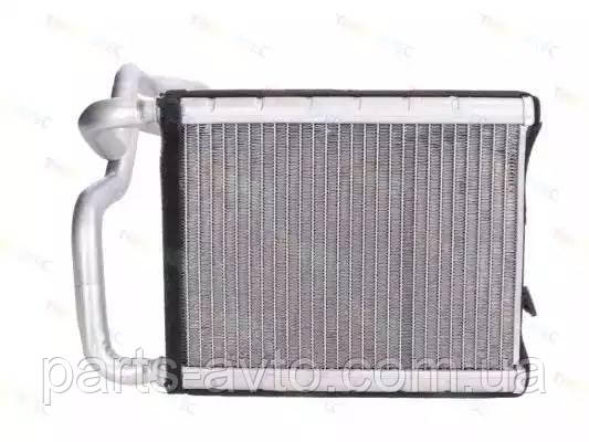 Теплообменник, отопление салона HYUNDAI i30 (FD) 1.4 THERMOTEC D60508TT