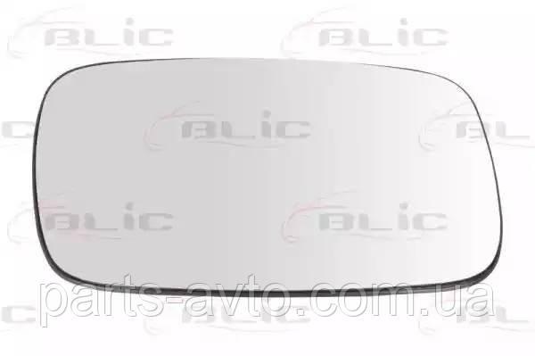 Зеркальное стекло, наружное зеркало SEAT INCA (6K9) 1.4 16V BLIC 6102-02-1292152P