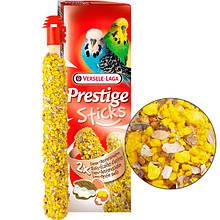 Лакомство с устрицами и яйцами Versele-Laga Prestige для волнистых попугаев 2 шт.
