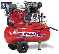 Компрессор с автономным бензиновым приводом Dari DMB 100/540-9 Honda