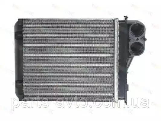 Теплообменник, отопление салона DACIA DUSTER 1.5 dCi THERMOTEC D6R016TT