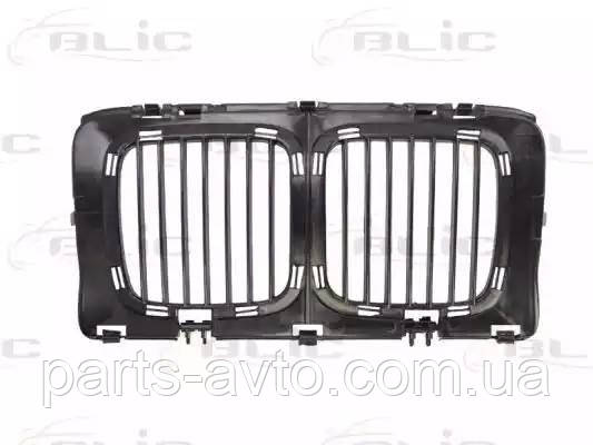 Решетка радиатора BMW 5 (E34) 518 i BLIC 6502-07-0057990P