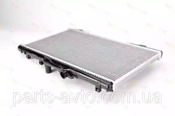 Радиатор, охлаждение двигателя TOYOTA CARINA E (_T19_) 2.0 D (CT190) THERMOTEC D72038TT